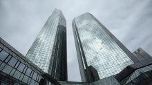 Regulators reject Qatari-backed Deutsche Bank board member - sources