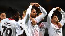 Sí, esto es real: ¡Milan le ganó al Torino 7-0 por la Serie A!
