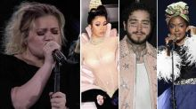 Kelly Clarkson Covers Cardi B, Post Malone & Lauryn Hill in Epic Mashup