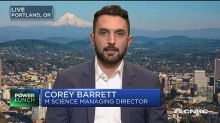 Expert: I don't think the idea that cord-cording is accel...