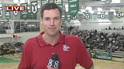 News 8's Mike Straub Previews York's Battle Of Unbeatens