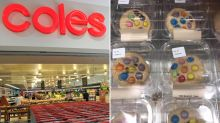 'Please explain!': Woman disappointed by Coles biscuit packaging