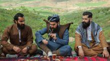 Die Hipster von Erbil