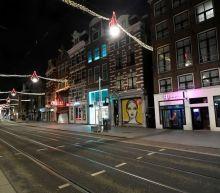 Dutch lockdown measures remain until at least April 28, ANP says