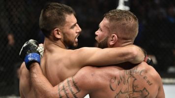 Rodriguez guts out win vs. Stephens, settles feud