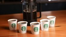 Starbucks Without Howard Schultz Is Still a Buy