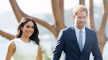 The meaning behind Markle's casual look