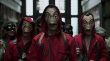 Netflix surpreende e anuncia terceira parte de 'La Casa de Papel'