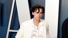 Riverdale star Cole Sprouse says he was arrested in Black Lives Matter protest