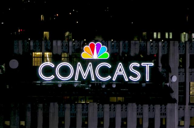 Comcast floats 'superior' $65 billion bid for Fox
