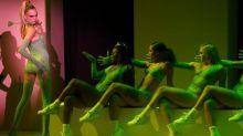 Rihanna's made-for-TV Savage x Fenty lingerie show kept under wraps