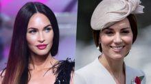 「有人想selfie靚啲整容!」英國整容醫生:Megan Fox鑽石臉比凱特王妃圓臉更受歡迎