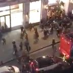 Oxford Circus: Met Police end operation after thousands flee in panic over reports of 'gunshots'