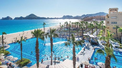 $499  - Cabo All Incl. w/Air