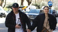 Channing Tatum & Jessie J 'Seem Pretty Serious' After Trip to See Her Friends, Family: Source
