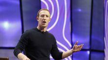 Mark Zuckerberg and Facebook Reach a Tipping Point