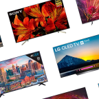 Black Friday TV Deals Are Insane This Year