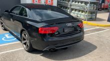 Audi owner's sheepish response after parking over two disabled spots