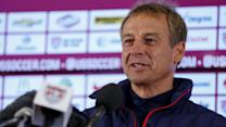 U.S. Coach's World Cup Outlook