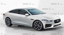 Jaguar to christen new electric platform with next-gen XJ