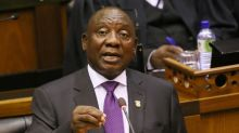 South Africa's Ramaphosa changes Zuma rule on influence-peddling inquiry