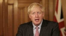 'It's common sense': Boris Johnson insists COVID rules are easy to follow – as 64% say they aren't