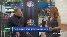Discovery Communications CEO David Zaslav: With Scripps d...