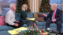 'This Morning' Boris Johnson interview prompts Ofcom complaints