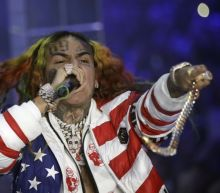 Tekashi 6ix9ine will serve the rest of prison sentence at home due to coronavirus threat