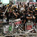 Anger in China as it demands Trump veto Hong Kong bills