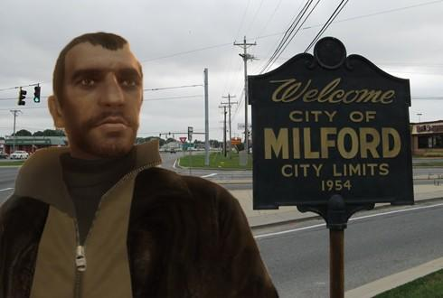 Rumor: GTA IV DLC may include entirely new cities
