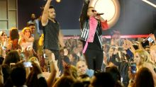 Spanish conquers US song chart with Fonsi's 'Despacito'