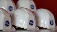 General Electric Stock Falls 3%
