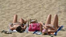 Barmer: Heller Hautkrebs in Deutschland immer häufiger