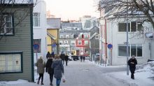 Retail Giants Are Now Flocking to Iceland
