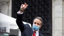 Wall Street retoma actividad en el parqué con solo una cuarta parte de los corredores