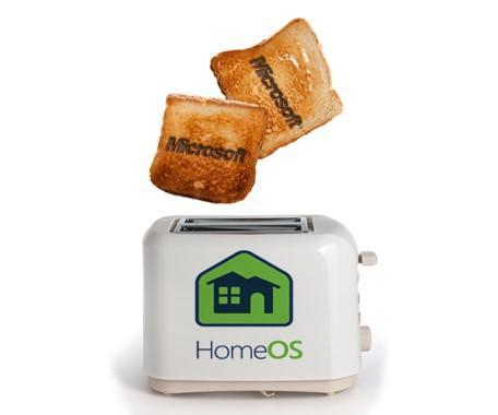 Microsoft Research wants to automate your house, introduces HomeOS