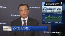 BlackBerry is trying a new way to make money from Messenger