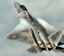 The F-22 Is the World's Most Lethal Stealth Fighter (And Its About to Get Better)