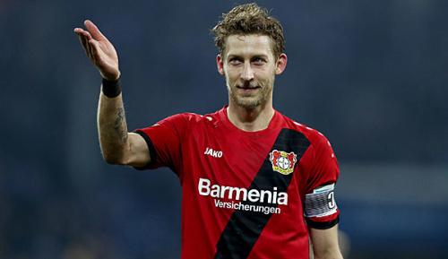 Bundesliga: Korkut: Wir brauchen Kießling