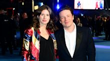 Jools Oliver reveals she had a miscarriage during lockdown