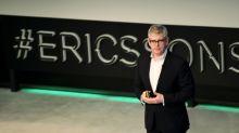 Ericsson anuncia gastos de reestructuración y depreciaciones
