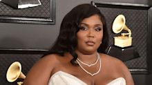 Lizzo on why she's moved away from the body positivity movement