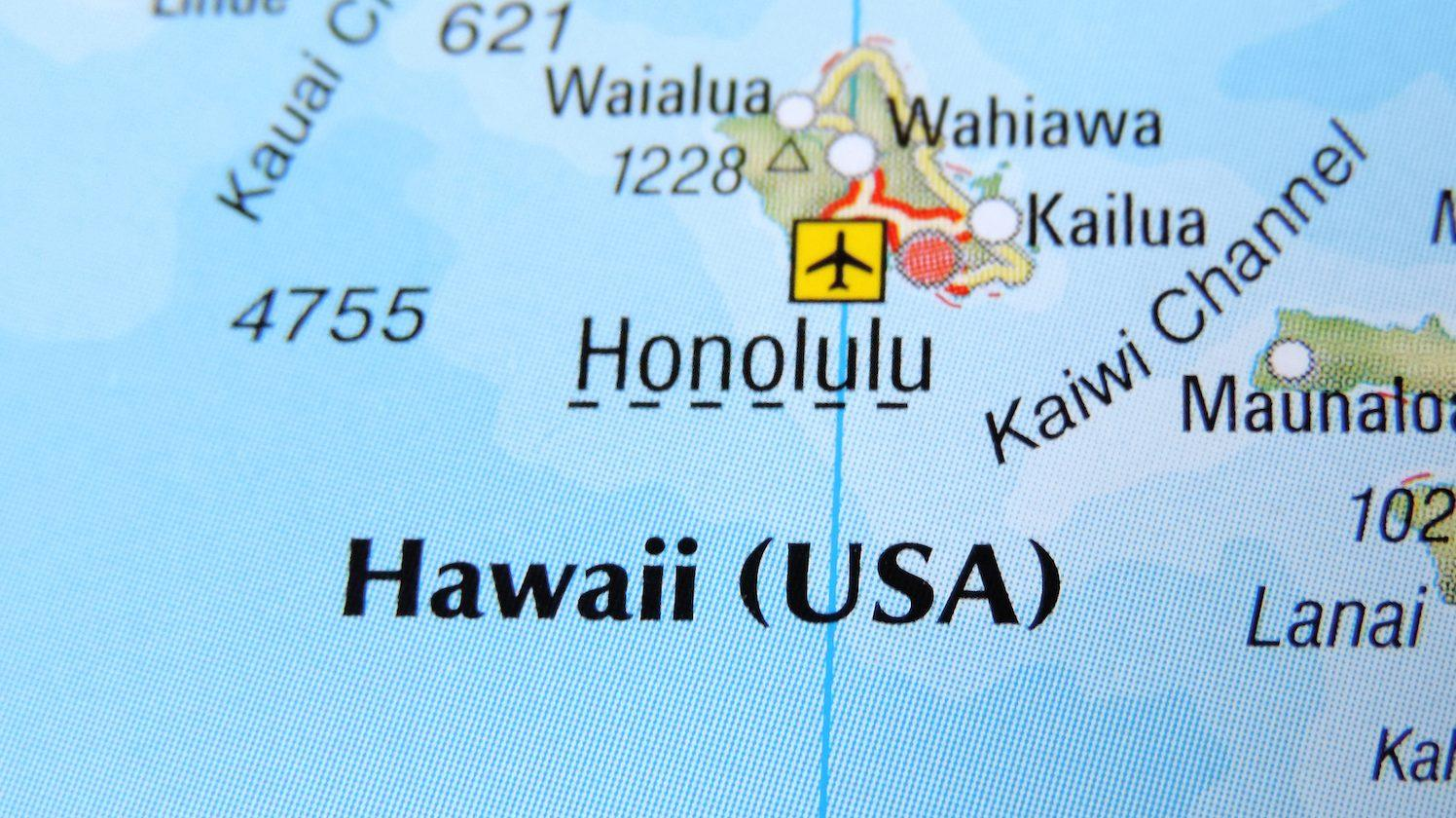 Hawaii's Digital Currency Innovation Lab is accepting a second round of applications through Feb. 26.