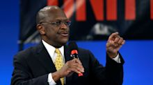 Herman Cain Remains Hospitalized 1 Month After COVID-19 Diagnosis