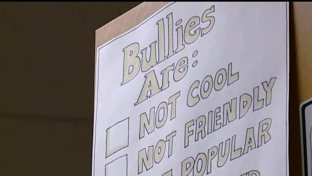 Educators Implement New Bullying Law