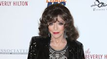 'American Horror Story' fans rejoice as Joan Collins makes her debut