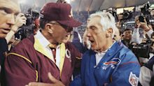 Joe Gibbs tells Buffalo Bills to embrace the moment amid COVID-19 uncertainty