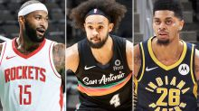 Fantasy basketball: Priority waiver wire pick-ups for Week 6