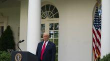 Trump committed to July 4 celebration despite lawmaker alarm